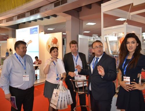 STORE LOGISTIC participare la Expo – METAL SHOW